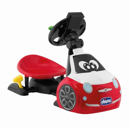 Chicco driving simulator 2017 - large image