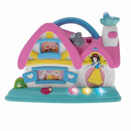 Chicco Disney Princes music house 2016 - large image
