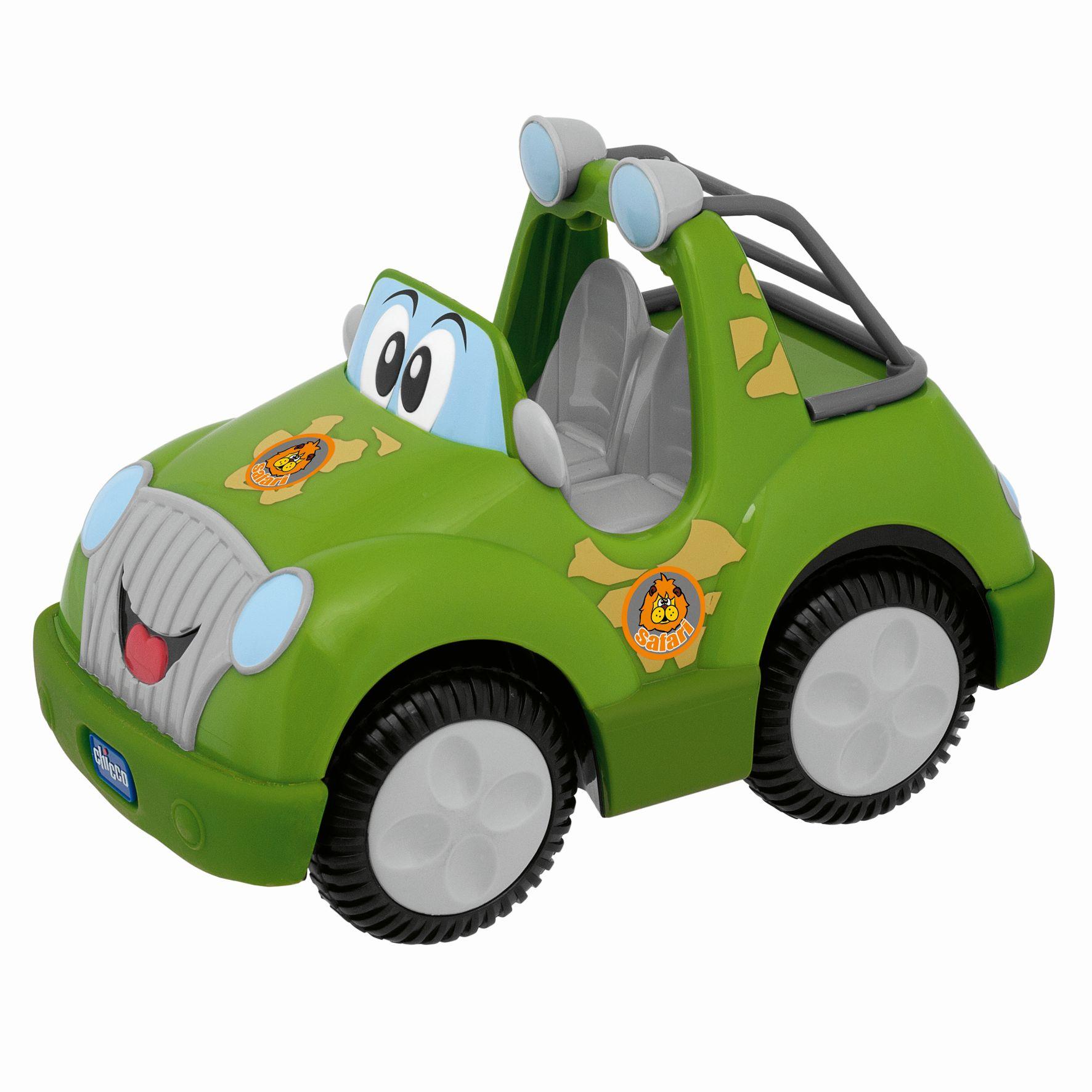 chicco ferngesteuertes auto safari park 2016 online kaufen bei kidsroom spielzeug spielzeug. Black Bedroom Furniture Sets. Home Design Ideas