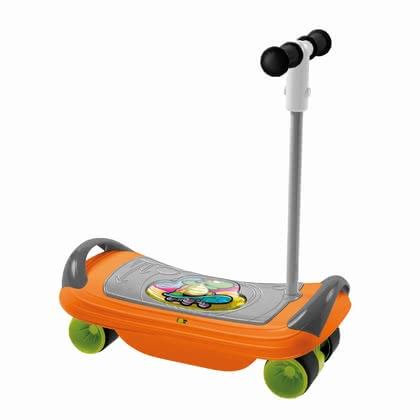 Chicco 3in1 skateboard - Chicco 3in1 skateboard – Sports and games with the Chicco 4in1 skateboard.