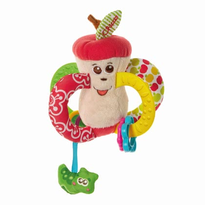 Chicco rattle apple 2016 - large image