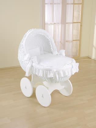 Leipold bassinet Candy 2017 - large image
