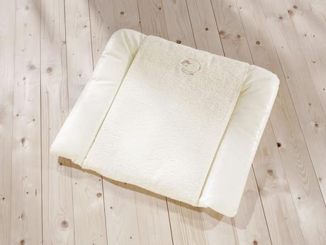 Leipold changing pad including towelling pad made of organic cotton 2016 - большое изображение
