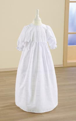 Leipold christening Tosca - Leipold christening Tosca – A lot of beautiful details make this dress very special.