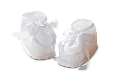 Leipold christening shoes Heidi -