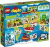 Lego Duplo Around the world 2016 - large image 2