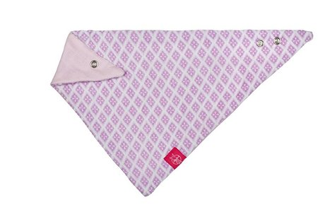 Lässig triangular bandage - Lässig bandana – This stylish bandana is a useful accessory.