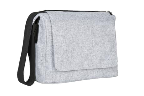 Lässig diaper bag Small Messenger Bag Update - Lässig diaper bag Small Messenger Bag Update – This bag comes in a college bag style.