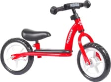 Hudora balance bike Toddler 10 inches - Hudora balance bike Toddler 10 inches – This first-time user balance bike will provide a lot of fun to your child.