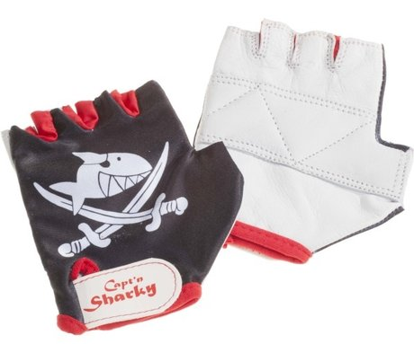 Bike Fashion gloves Captn Sharky 2016 - large image