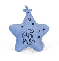Sterntaler Spieluhr - With the game clock by Sterntaler, you weigh your baby gently to sleep. equipped with a removable game work.