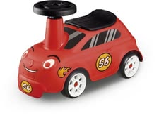 Adriatic Ride-on Race - Adriatic Ride-on Race – The design of this toy reminds of a real car – your child is going to love it.