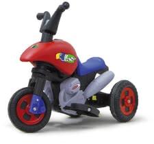 Jamara Ride on E Trike – elektrisches Dreirad
