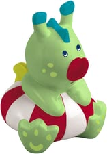 Haba dragon squirter - Haba dragon squirter – Thanks to the dragon squirter by Haba your little one will have a lot of fun in the bathtub.