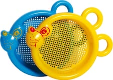 Gowi sand sieve Mouse - Gowi sand sieve Mouse – This toy is a real eye-catcher.
