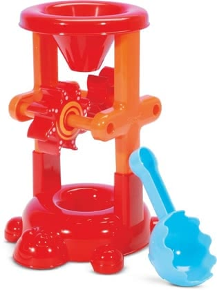Gowi sand and water mill turtle - Gowi sand and water mill turtle – Summer is about to come with those toys by Gowi.