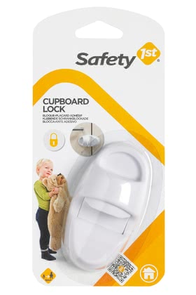 Safety 1st screwless cabinet lock 2016 - large image