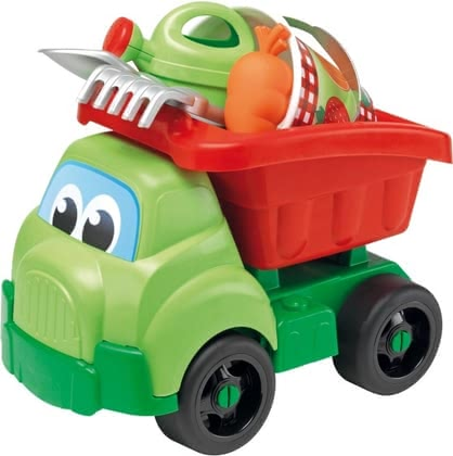 Gowi gardener truck with buckets 2016 - large image