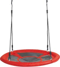 Hudora net swing - A special swing experience will be provided with the net swing Hudora.