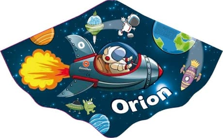 Dragon Orion - Easily to fly and currently available in the Orion design.