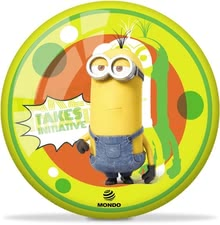 Ball Minions - Brings colour and flow in your everyday life.