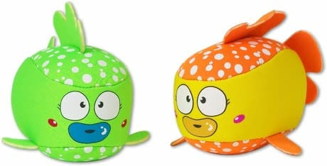 Splash & Fun Neoprene Dive Animals - Splash & Fun Neoprene Dive Animals – The cute and colourful dive animals will make every bathing excursion a special experience.