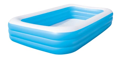 Bestway family pool - Bestway family pool – This pool will offer enough space for the whole family.