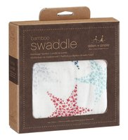 aden+anais bamboo swaddle - aden+anais Bamboo Swaddle cloth – High-quality and a multifunctional companion in the first years of your child's life.