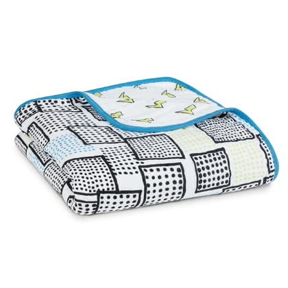 aden+anais classic dream blanket -