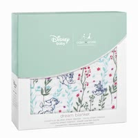 Мягкое одеяло aden+anais Disney Dream Blanket -