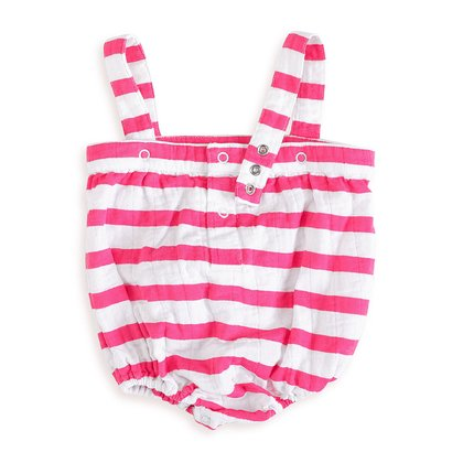 aden+anais romper - aden+anais one-piece baby player – Your little princess will immediately fall in love with this wonderful and especially comfortable summer outfit.