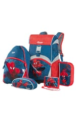 Sammies by Samsonite school set - Sammies by Samsonite school set – Spider Man Hero - Every little boy will have his favourite Disney theme packed with this article.