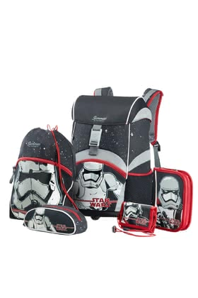 Sammies by Samsonite ensemble de l'école - Star Wars TFA 2016 - Image de grande taille