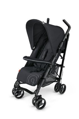 Concord Buggy Quix.Plus Midnight Black 2017 - Großbild