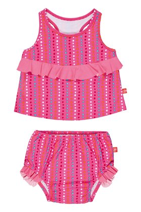 Lässig tankini girls -  LFall in love with the popular two-piece by Lässig – the colourful tankini is available in different designs.