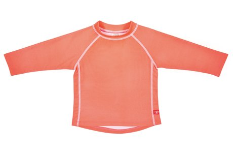 Lässig UV shirt long-sleeved girls -  The smart UV shirts by Lässig offer an easygoing splashing and swimming – the sleeves give extra protection.