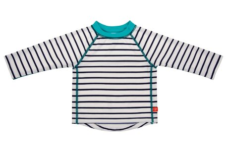 Lässig UV shirt long-sleeved boys -  The smart UV shirts by Lässig offer an easygoing splashing and swimming – the sleeves give extra protection.