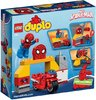 Lego Duplo Spiderman 2016 - large image 2