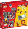 LEGO Juniors Spiderman hiding place 2016 - large image 2