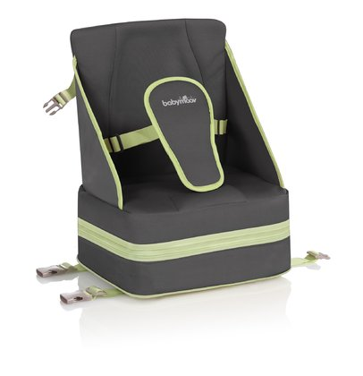 Babymoov booster seat Up & Go grün_anthrazit 2017 - large image