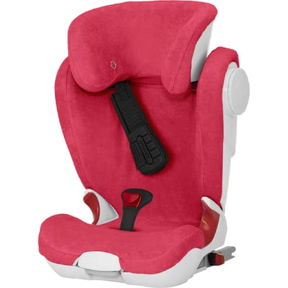 Britax Römer summer for Kidfix (II)XP (SICT) - Britax Römer summer for Kidfix (II)XP (SICT) – This especially absorbent summer cover is ideal for hot temperatures.