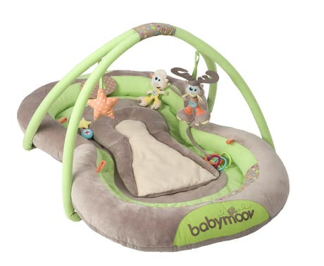 Babymoov play mat 2016 - large image