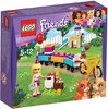 LEGO Friends party train 2016 - large image 1