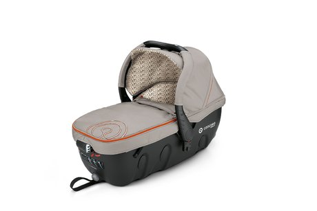 Concord carrycot Sleeper 2.0 Cool Beige 2016 - large image