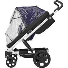 Britax Römer GO rain cover for Britax Römer GO/NEXT - Britax Römer GO rain cover for Britax Römer GO/NEXT – Enjoy trips even in rain with the rain cover by Britax Römer.