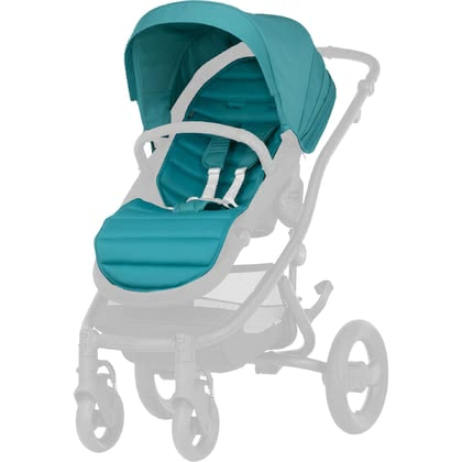 Набор текстиля Britax Römer AFFINITY 2 Colour-Pack - * </ul