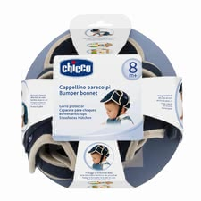 Chicco head protection - Chicco head protection – The head protection by Chicco protects your child's head against kicks, especially the fontanelle.