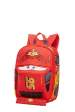 Samsonite rucksack Cars Classic 29 cm - Samsonite rucksack Cars Classic 29 cm – The cars Classic rucksack will conquer the world with your little one and their Disney hero Lightning McQueen.