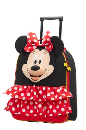 Samsonite trolley Minnie Classic 2017 - large image