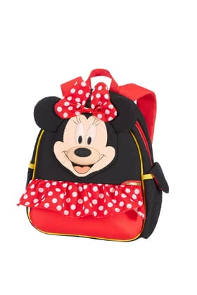 Samsonite rucksack Minnie Classic - Samsonite rucksack Minnie Classic – The cute rucksack will make a girl's heart beat faster.